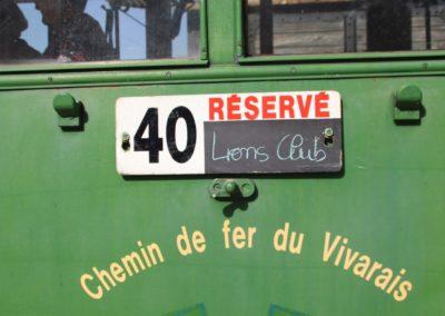 Chemin de fer du Vivarais Ardèche