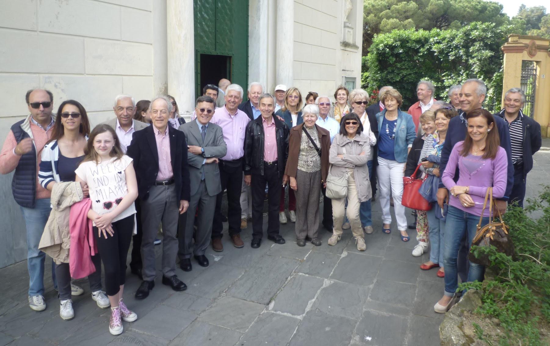 jumelage Rapallo